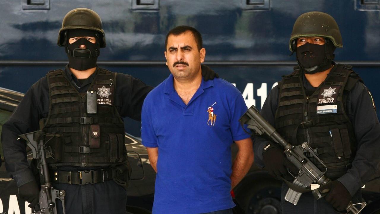 Asesinan Ignacio Páez Soto operador El Chapo Sonora