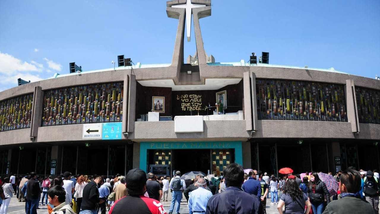 Iglesia regaña mexicanos