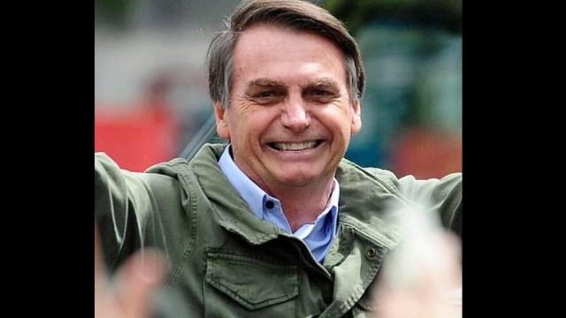 Jair Bolsonaro pronuncia contra aborto Argentina
