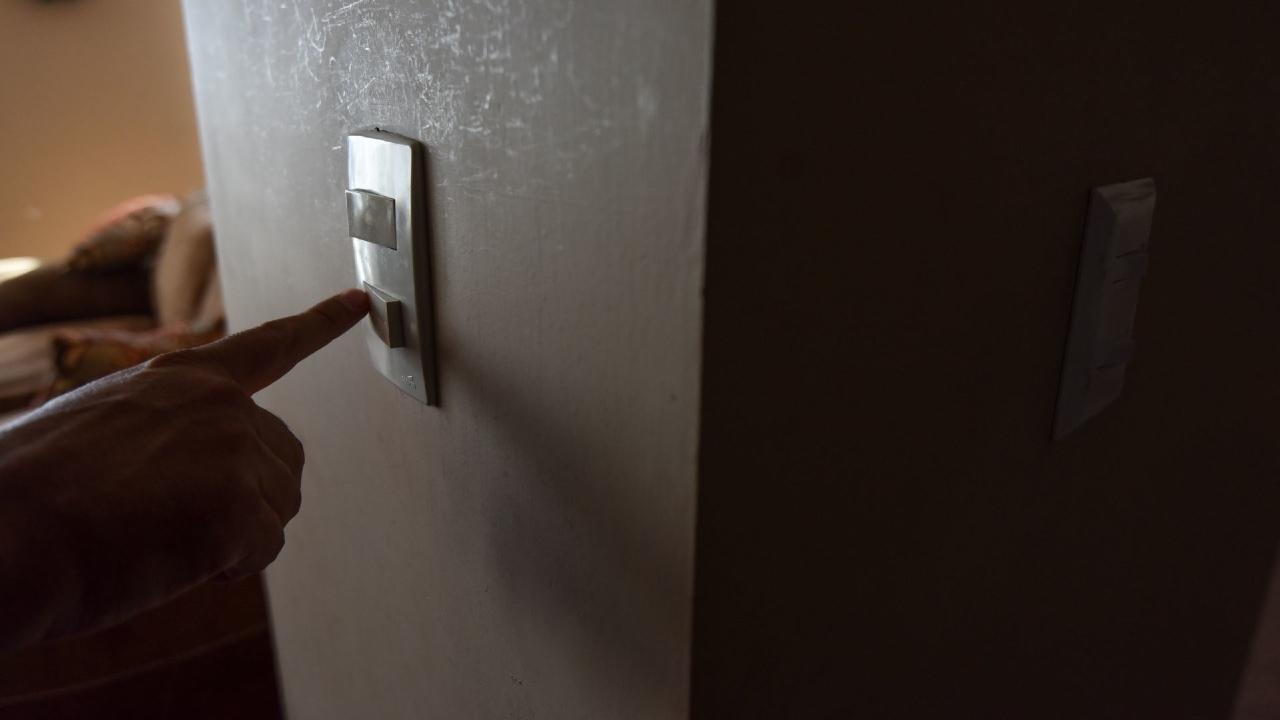 Más de 10 millones de usuarios sin luz apagón masivo