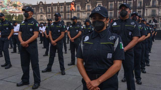 Toque de queda en Toluca