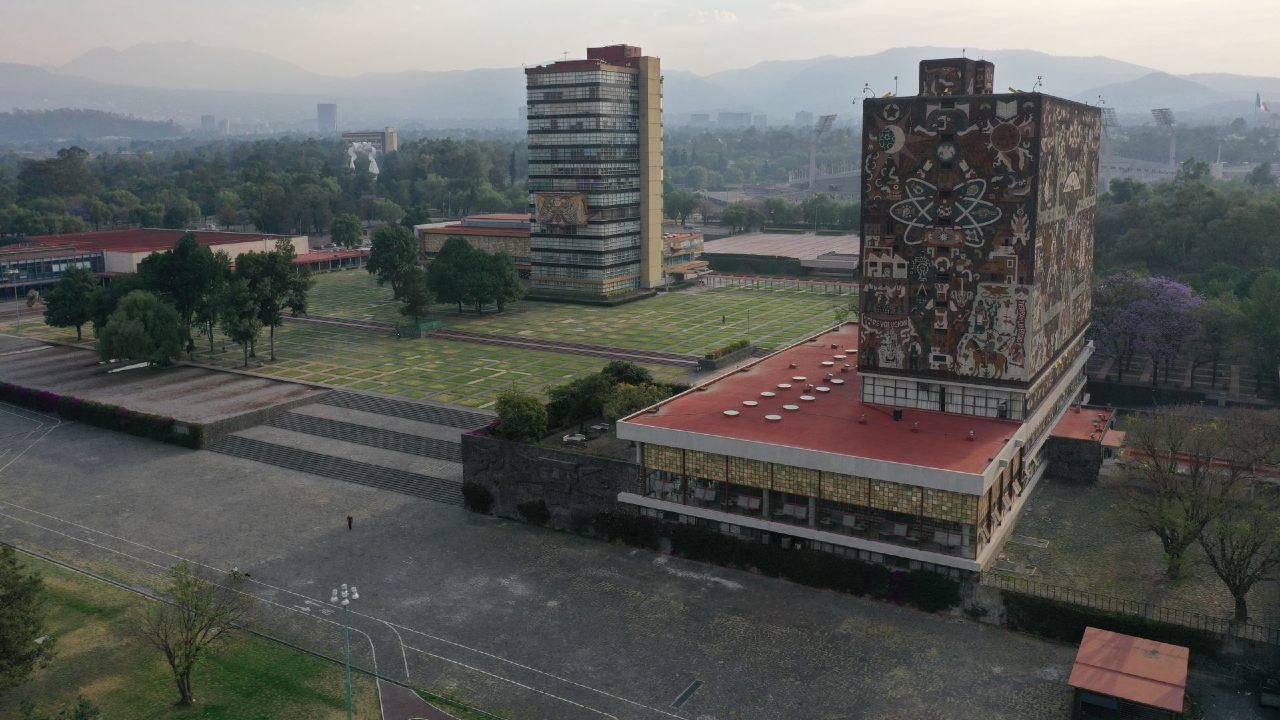 UNAM una de las 100 mejores universidades del mundo en 2020