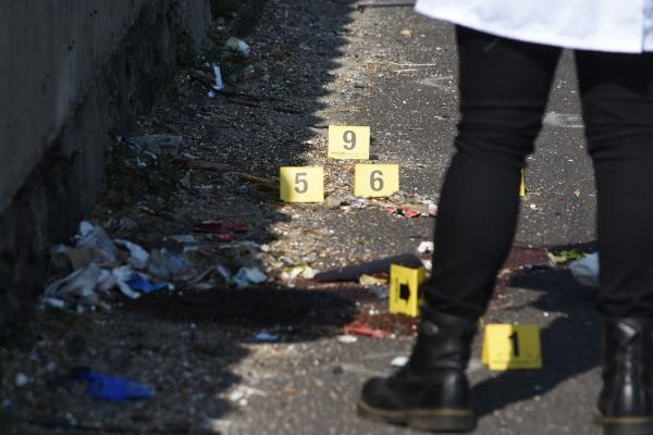 asesinatos México 2020