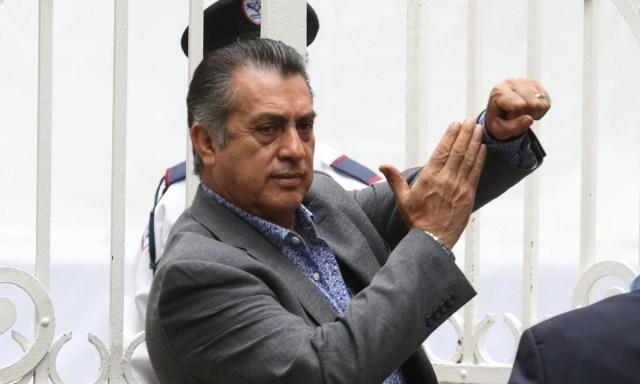 """¿Quién es Jaime Rodríguez """"El Bronco""""?"""
