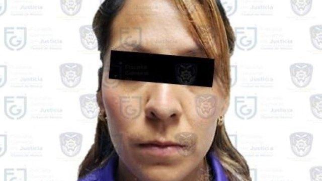 La Fiscalía de la CDMX informó sobre la detención de Brenda, una mujer citaba hombres para robarles usando Facebook