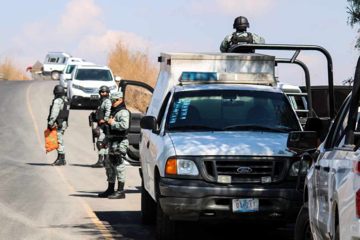 Asesinan a un primo de 'El Marro' en Celaya, Guanajuato