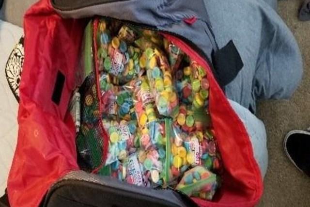 EEUU: Arrestan a 13 universitarios por tráfico de fentanilo, metanfetaminas y LSD