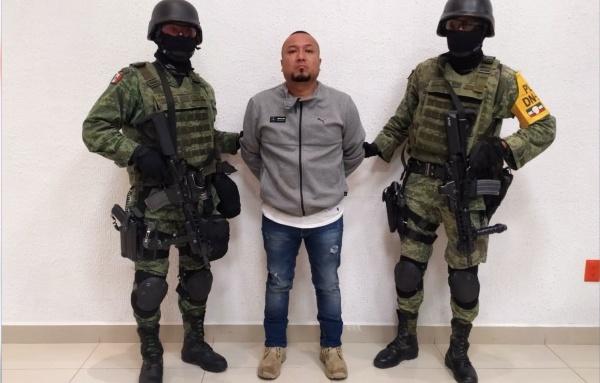 10 hechos más importantes México 2020 detención el marro