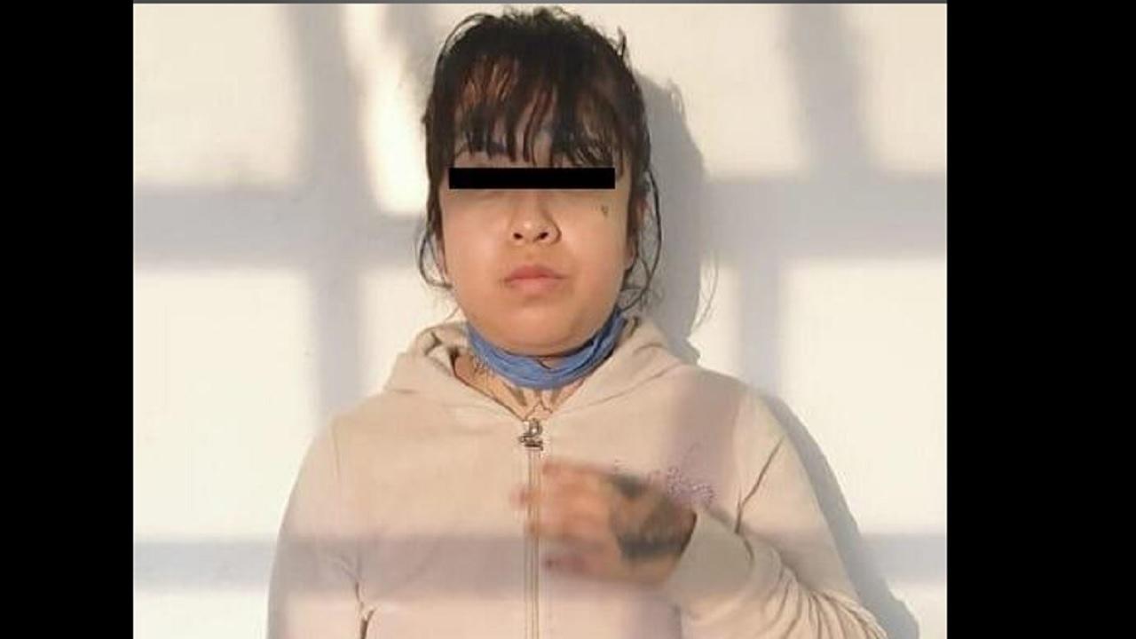 detienen mujer presunto feminicidio hijastra 5 años Edomex