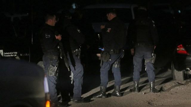 fiscalía jalisco investiga desaparición dos policías de investigación