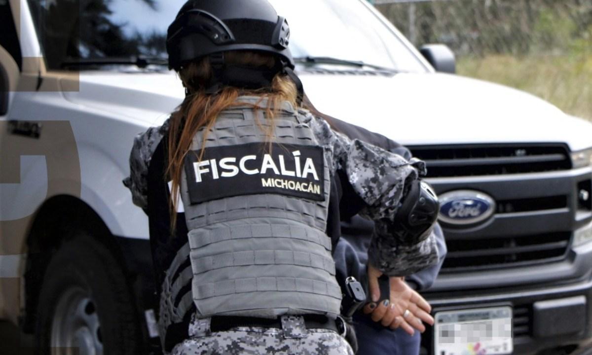 Michoacán: vinculan a proceso a hombre que intentó vender a su hija por dólares