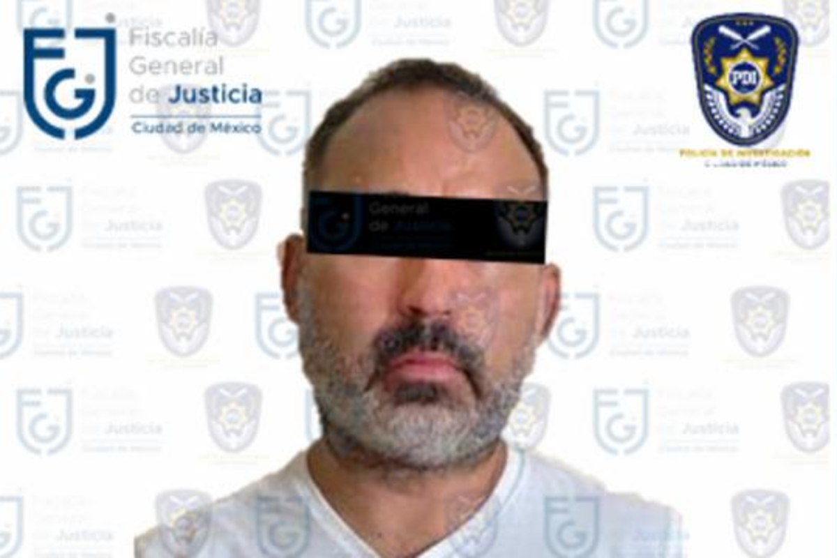 Cae ex funcionario de Seduvi por presunto uso ilegal de atribuciones