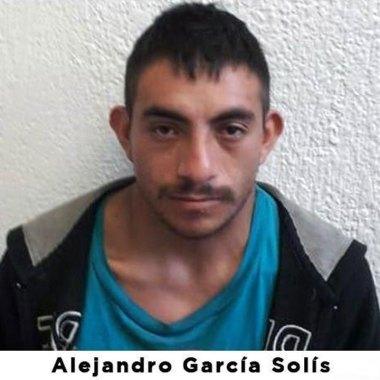 Alejandro García Solís fue sentenciado a 33 años y 9 meses de prisión. El hombre prostituía a su pareja en el Estado de México