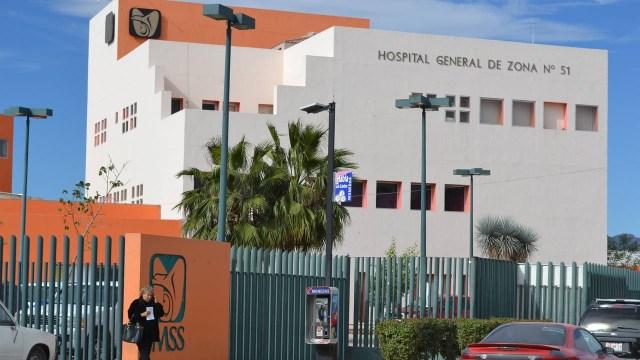 Joven hospitalizada gravedad practicarse aborto Durango