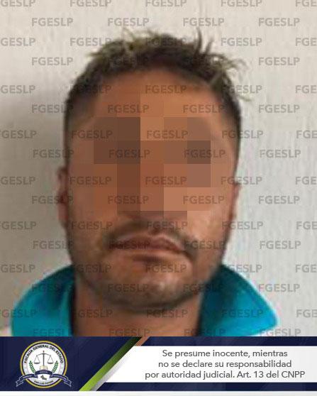 En San Luis Potosí, una madre sorprendió a su pareja en el momento que abusaba sexualmente de su hija. Carmelo 'N' ya fue detenido