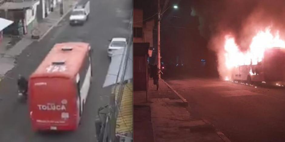 niña atropellada en Toluca
