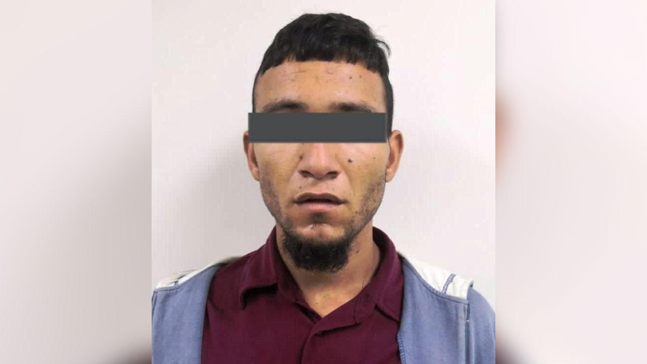 En Nuevo León, un hombre de 22 años mató a la bebé de dos años de su pareja. Testigos refieren que maltrataba a la madre de apenas 14 años