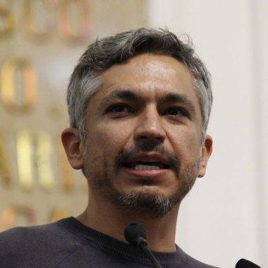 En entrevista para Plumas Atómicas, José Luis Rodríguez Díaz de León, habló de los retos para elaborar el presupuesto 2021 de la CDMX