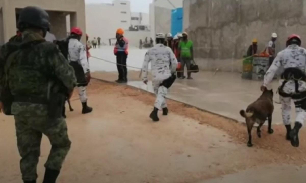 Desaparecen 13 albañiles después de pedir trabajo en un hotel de Quintana Roo