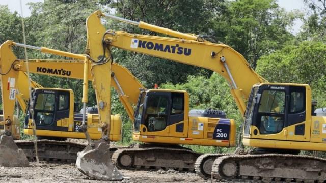 Dictan suspensión definitiva del tramo dos del Tren Maya