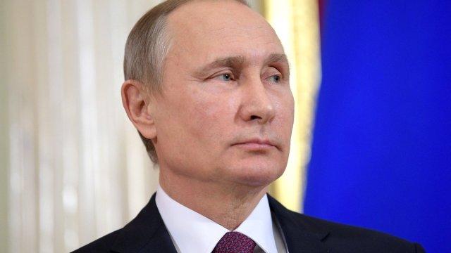 Putin, el intocable: Rusia legisla inmunidad vitalicia para él y su familia