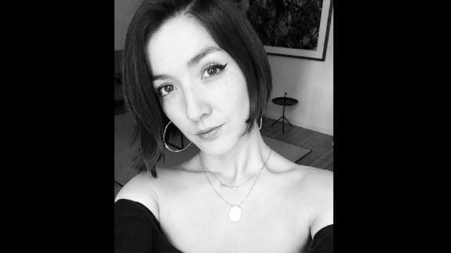 Actriz Eréndira Ibarra denuncia presunto abuso sexual