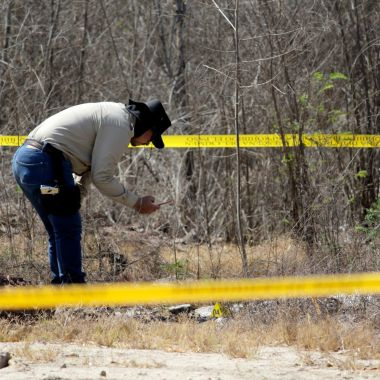 Madres que buscan a sus hijos desaparecidos en Sinaloa fueron atacadas a balazos