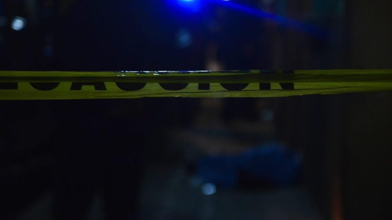 ejecutan policía de investigación Edomex en la CDMX