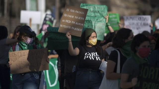 En 2020 cinco mujeres criminalizadas Aguascalientes por abortar