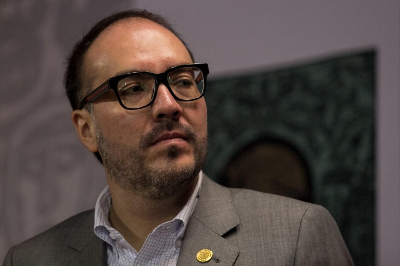 FGJ CDMX investiga Mauricio Toledo exdelegado Coyoacán enriquecimiento ilícito