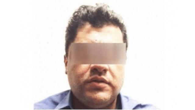 "FGR investiga hijo ""El Azul"" murió COVID-19"
