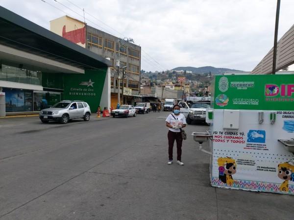 Guerrero COVID-19