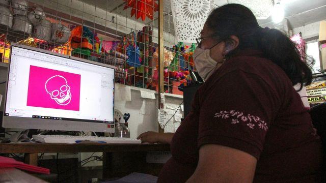 Home office reconocido legalmente México