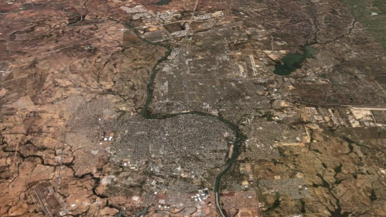 Bebé es abandonada en Laredo, Texas; murió minutos tras ser encontrada