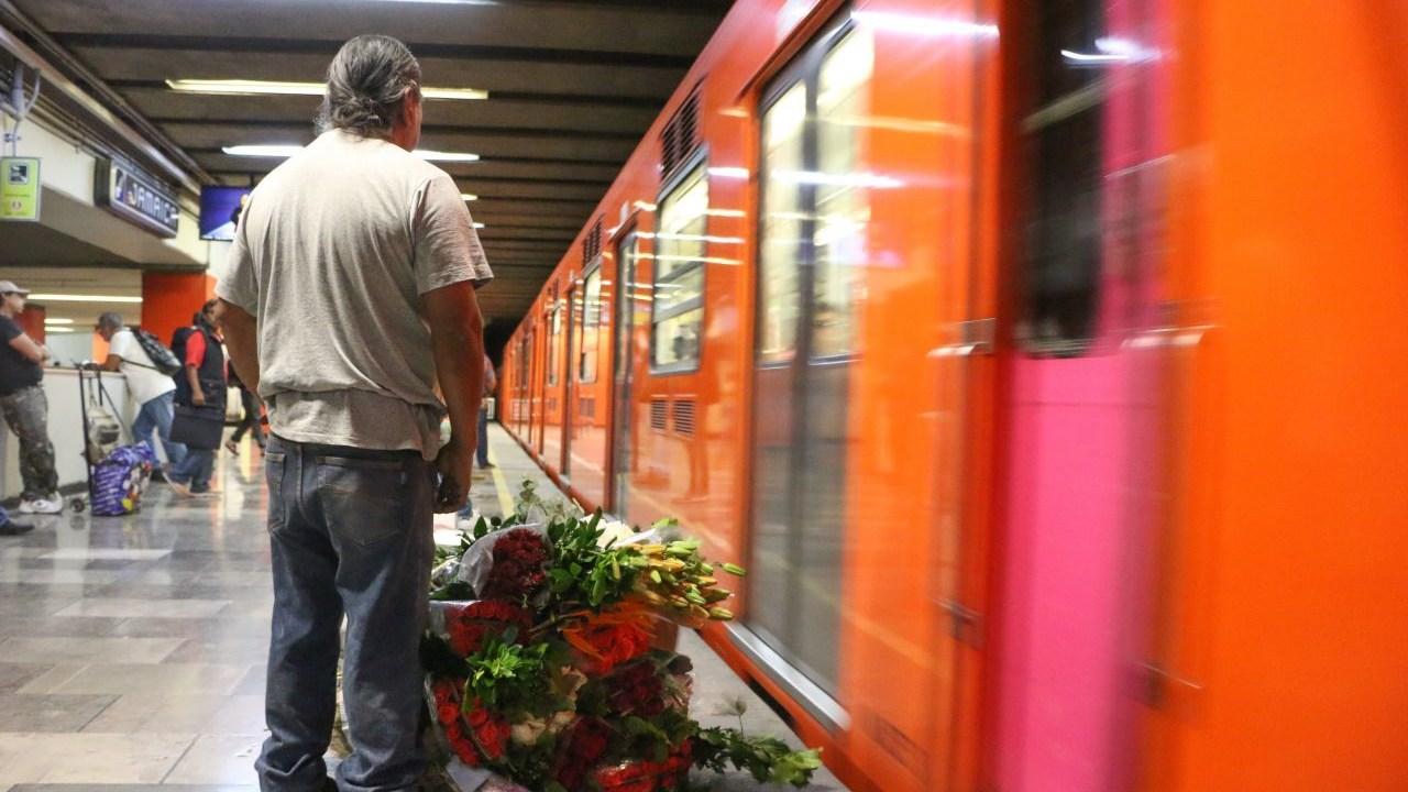 Líneas 1, 2 y 3 podrían reanudar servicio hasta en cinco meses