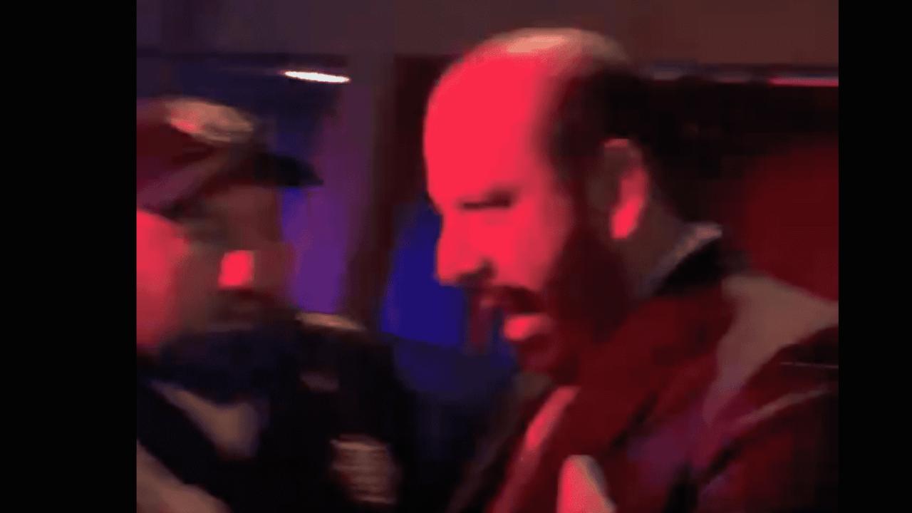 """""""Mis zapatos valen más que tu coche"""": #LordMisZapatos arma fiesta COVID (Video)"""