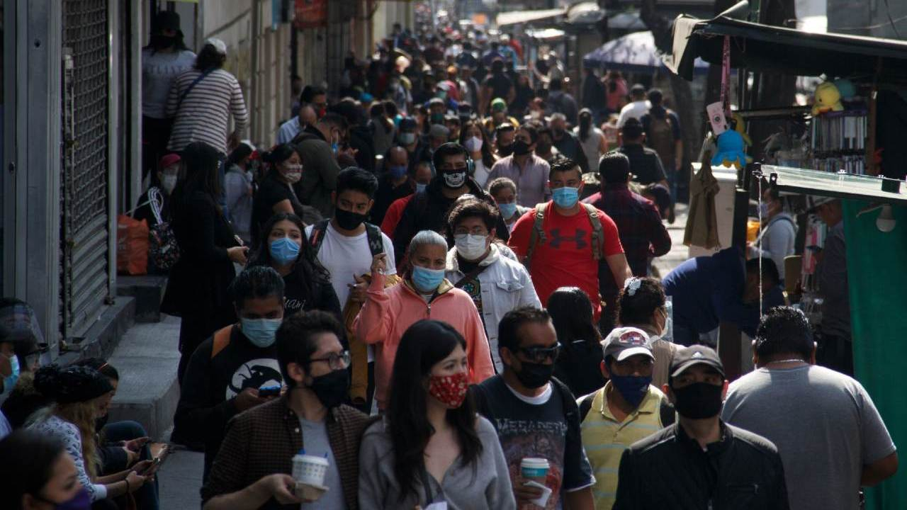 México segundo lugar países peor han manejado la pandemia estudio
