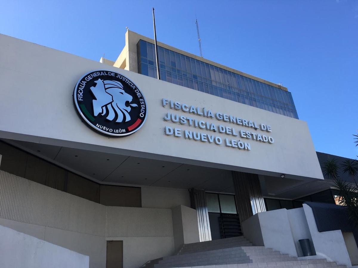Fiscalía de Nuevo León
