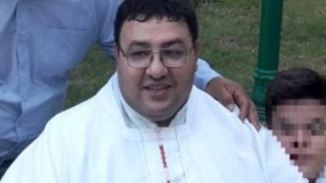 No se quejen feminicidios sacerdote