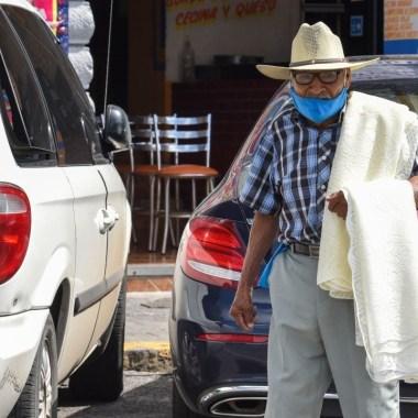 INEGI 2020: la población de México va rumbo al envejecimiento