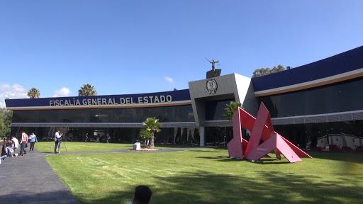 Fiscalía de Michoacán