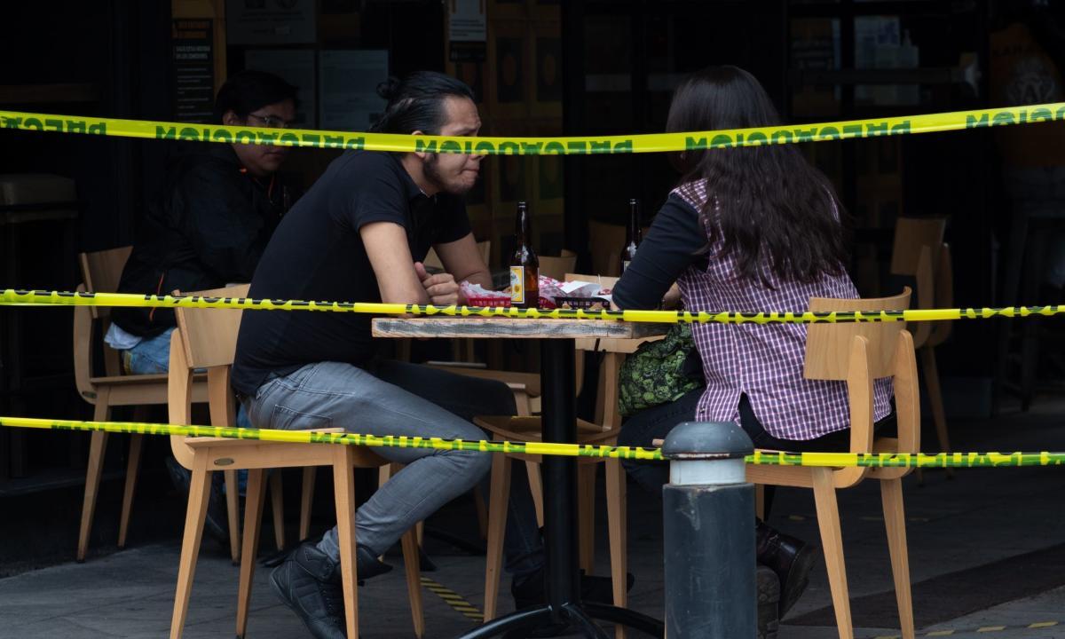 Bares y discotecas exigen reapertura