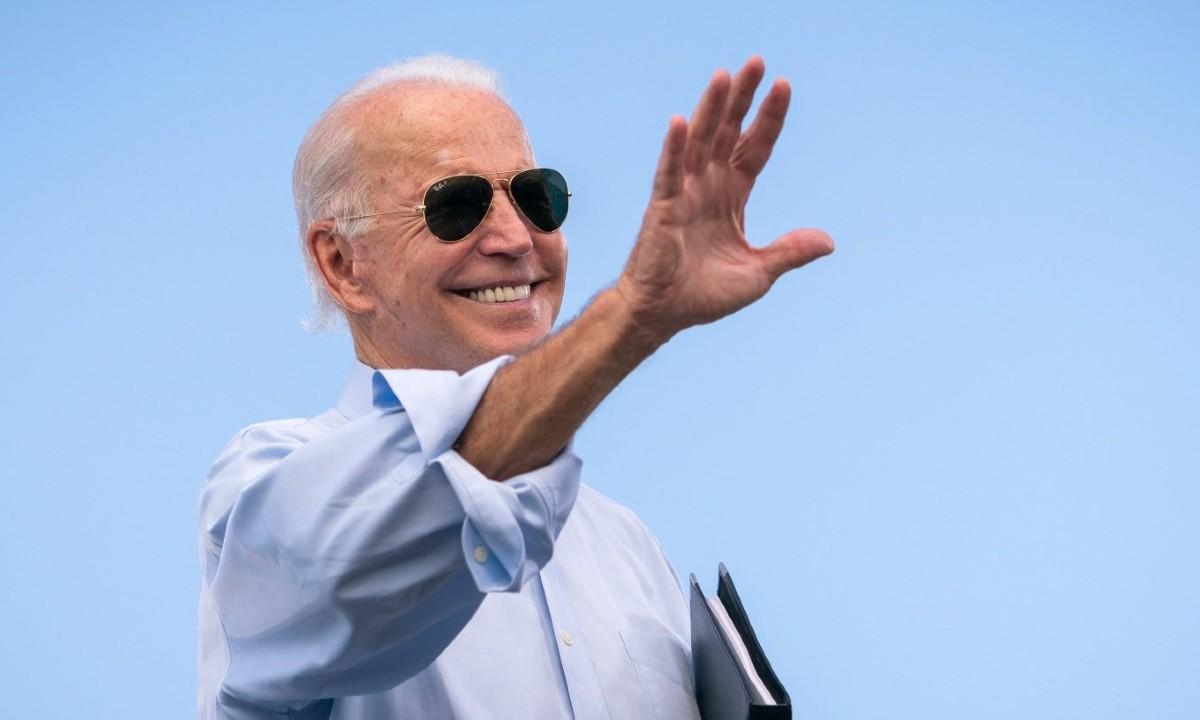 """Joe Biden tendrá """"Mañaneras"""", dará conferencias diarias en la Casa Blanca"""