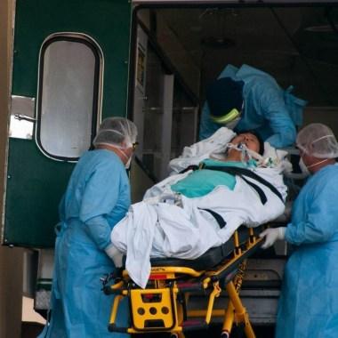 Inegi reporta 45% más casos de muertes por Covid que la SSA