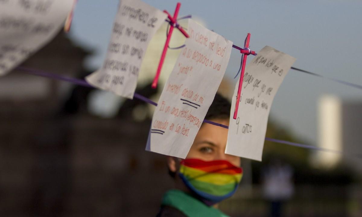 Chile: detienen a mexicano, estaba prófugo por feminicidio