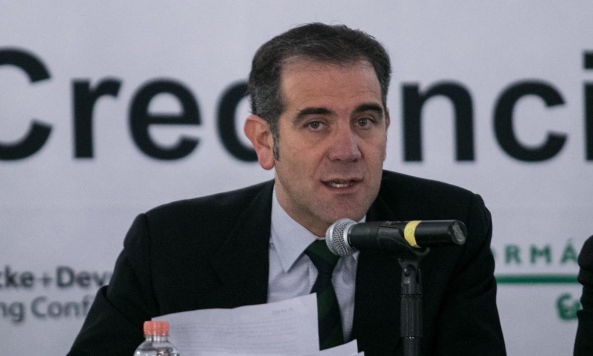 INE: las conferencias de AMLO deberán suspenderse el 4 de abril