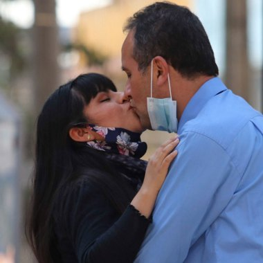 Datos del censo 2020 del INEGI muestra que los mexicanos prefieren la unión libre al matrimonio; también se divorcian más
