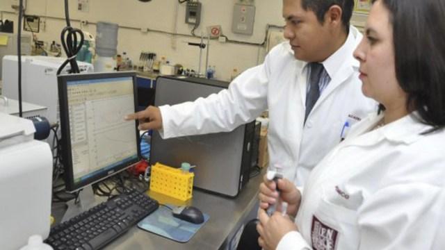 IPN trabaja en un fármaco que evite la entrada del Covid al cuerpo humano