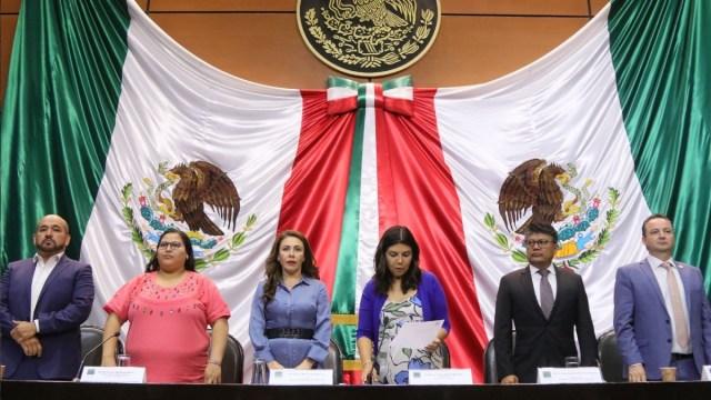 Edomex: entra en vigor Ley Amnistía, liberarán a mujeres presas por abortar