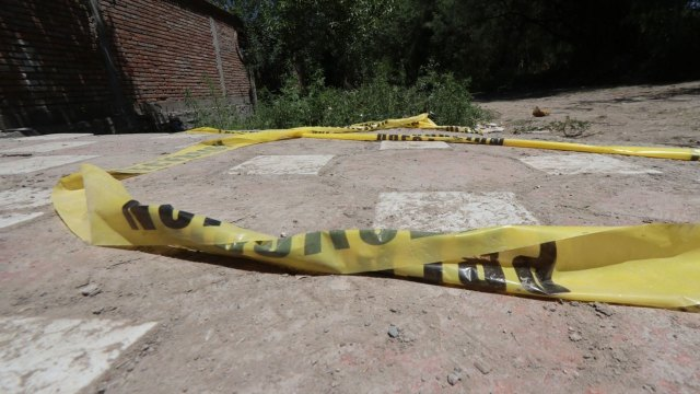 En la México - Pachuca muere un asaltante tras haber sido brutalmente golpeado por los pasajeros del camión